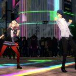 Persona Dancing