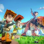 Open World Sandbox Survival Game PixArk Announced For PS4, Xbox One, PC And Switch