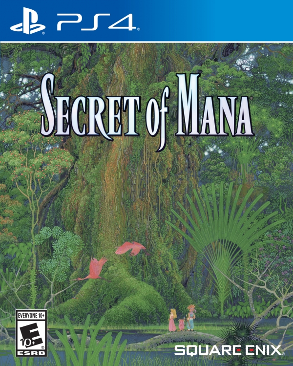 Secret of Mana Remake Wiki – Everything You Need To Know About The Game