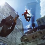 Spider-Man PS4 Won't Be Crossing Over With Any Other Marvel Property