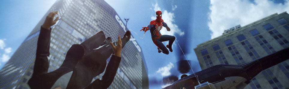 Spider-Man PS4 Wiki – Everything You Need To Know About The Game