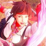 Street Fighter 5: Arcade Edition Now Available, Sakura Showcase Released