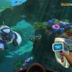 Subnautica Announced for PS4, Releasing Holiday 2018