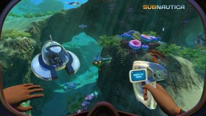 Subnautica Walkthrough With Ending