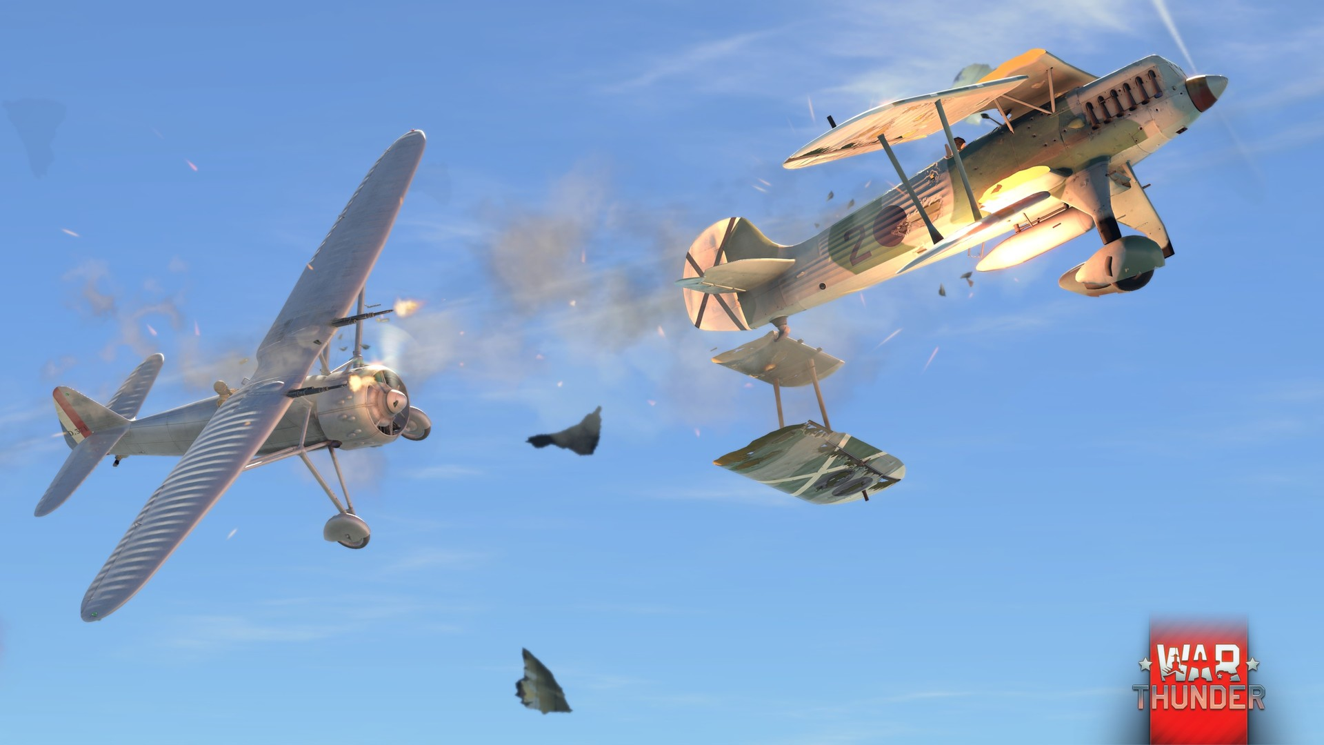 War Thunder Interview – Cross-Play, Monetization, Future