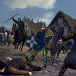 Total War Thrones of Britannia