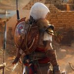 Assassin's Creed Origins En Route to Sell Double of Syndicate