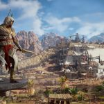 Assassin's Creed Origins: The Hidden Ones DLC Review – Same Old Creed