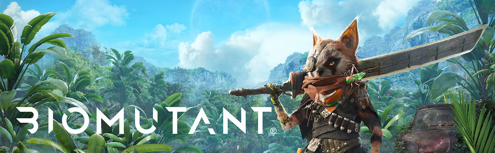 Biomutant Wiki – Everything You Need To Know About The Game