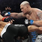 EA Sports UFC 4 Will Seemingly Be Revealed July 11th