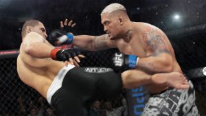 EA Sports UFC 3 Review – Let The Fight Begin!
