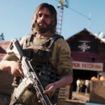 UK Charts: Far Cry 5, FIFA 18 and Sea of Thieves Still on Top