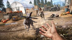 15 Far Cry 5 Secrets You May Have Missed