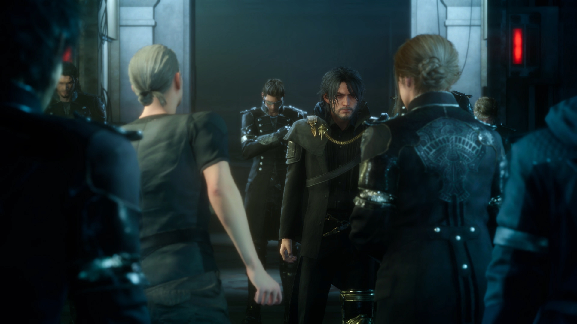 final-fantasy xv Royal Edition