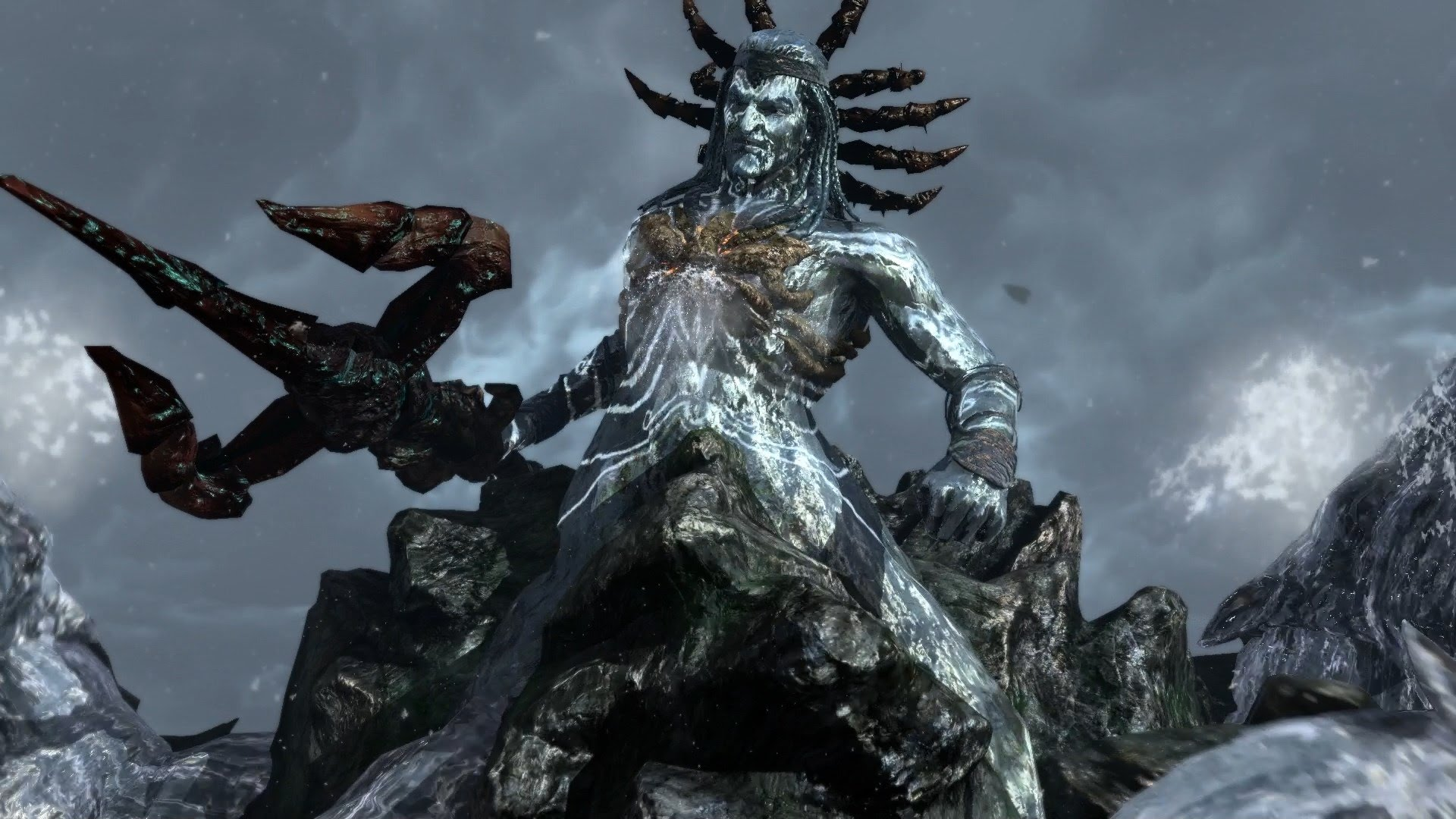15 Best Boss Fights In The God Of War Series Page 13