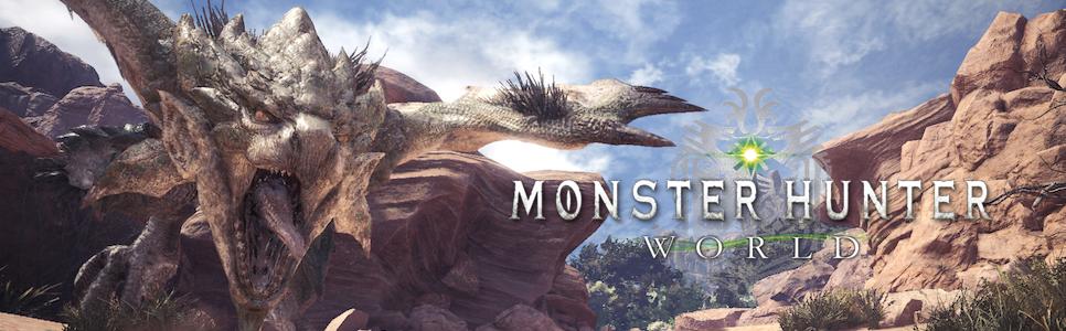 Monster Hunter World Review – A New Beginning