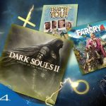 PS Plus Games for February Reportedly Leaked, Include Dark Souls 2 and Far Cry 4