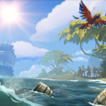 Sea of Thieves Gets Incredible Launch Trailer to Commemorate Release