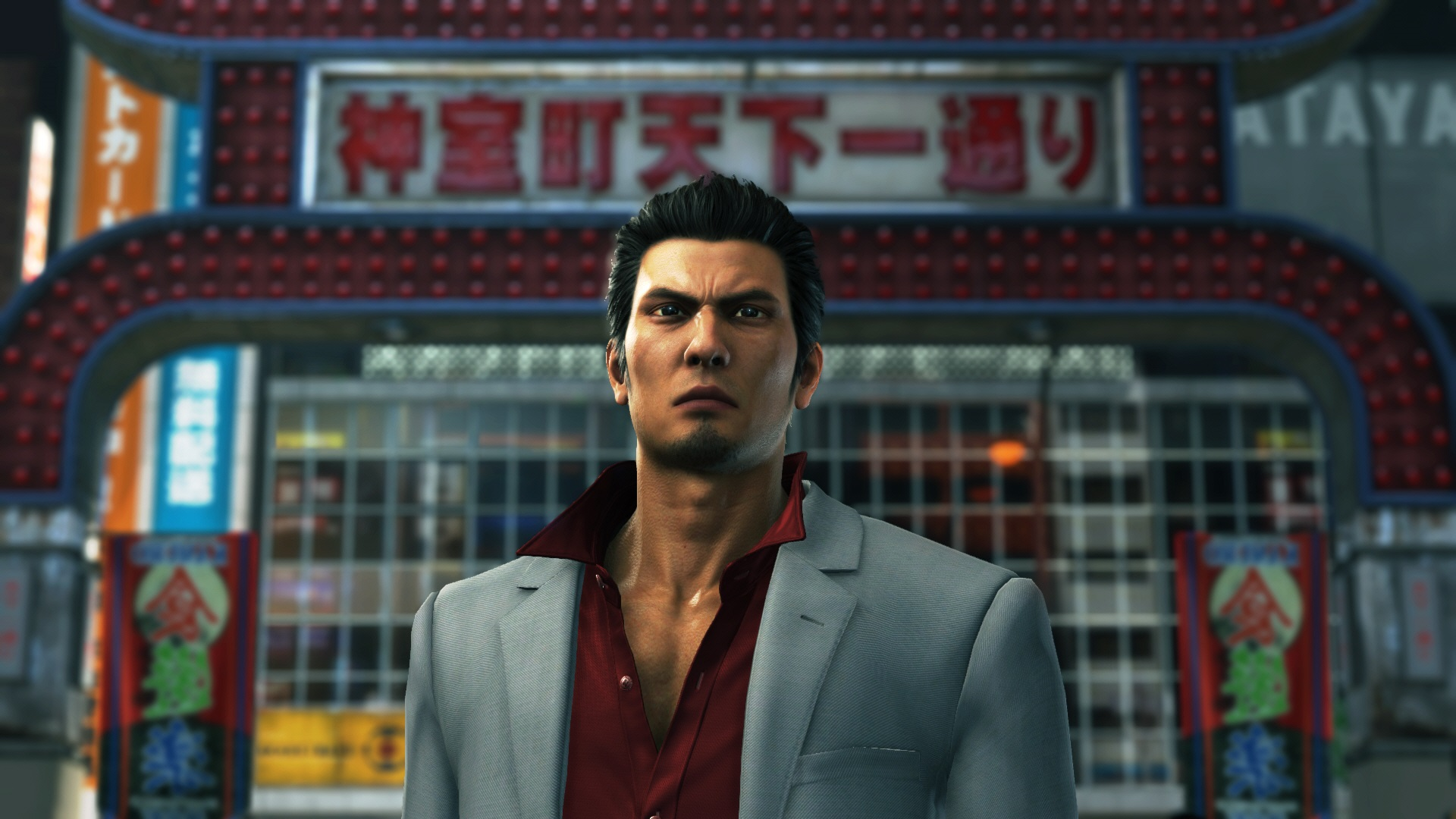 Yakuza 3, 4, And 5 Are Being Remastered For The PS4