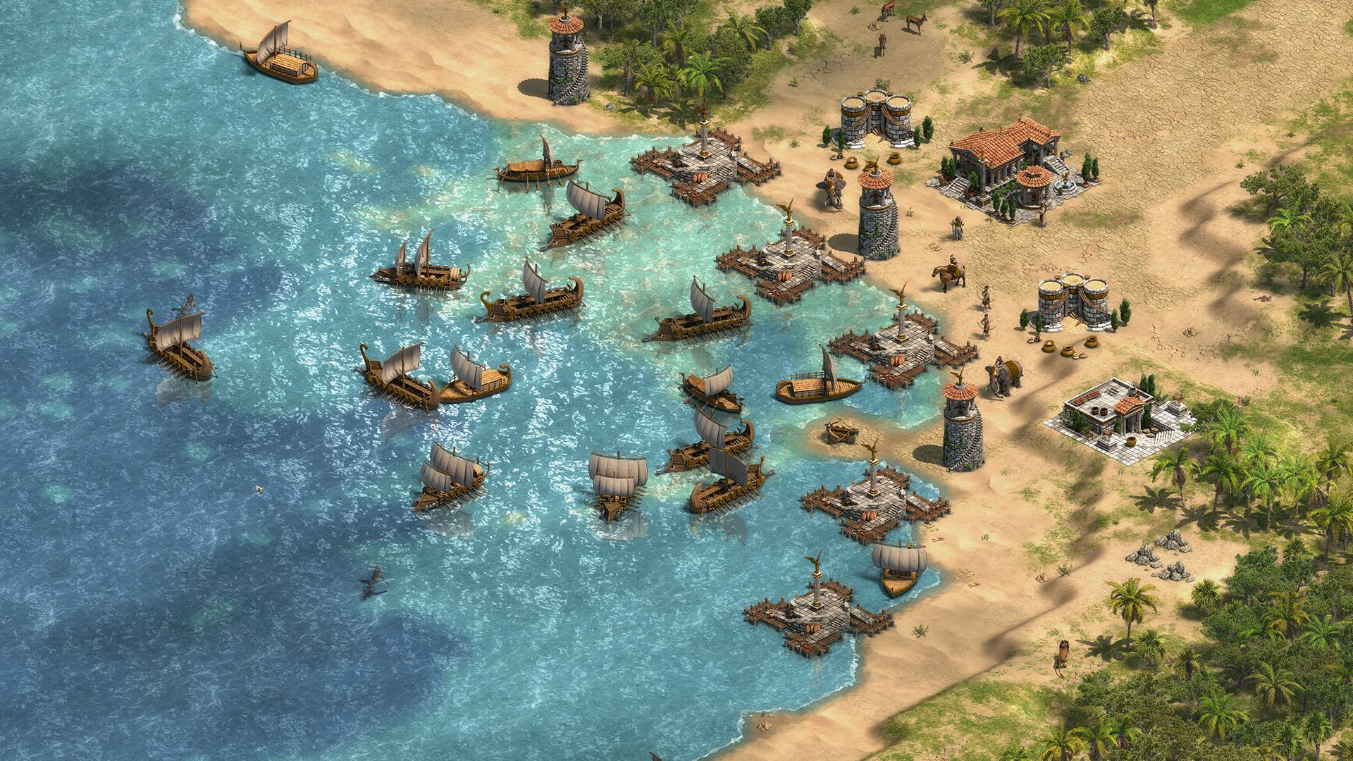 Age of Empires: Definitive Edition Wiki – Everything You