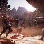 Assassin's Creed Origins New Game Plus, Discovery Tour Now Available