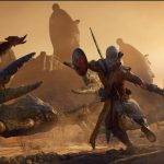 Assassin's Creed Origins Update 1.4.1 Available Now For PS4