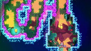 Celeste Review – Soul Mountain