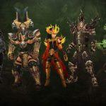 Diablo 3 Season 13 Begins, Cosmetic Rewards and Gear Sets Revealed