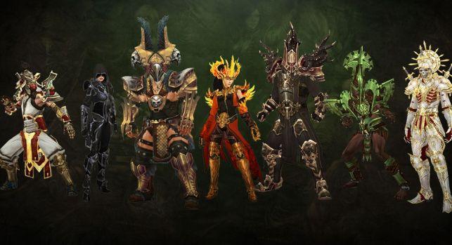 Diablo 3 Season 13