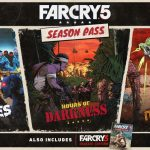 Far Cry 5 Season Pass Includes Zombies, Vietnam and Far Cry 3 Classic Edition