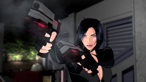 Fear Effect Sedna Review – Cero Miedo