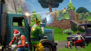 Fortnite Season 4 Week 3 Challenges Guide- Rubber Duckies Locations, Chests In Lonely Lodge, And More
