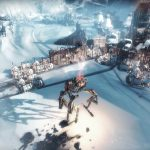 Frostpunk Interview – Volcanic Winter on Consoles