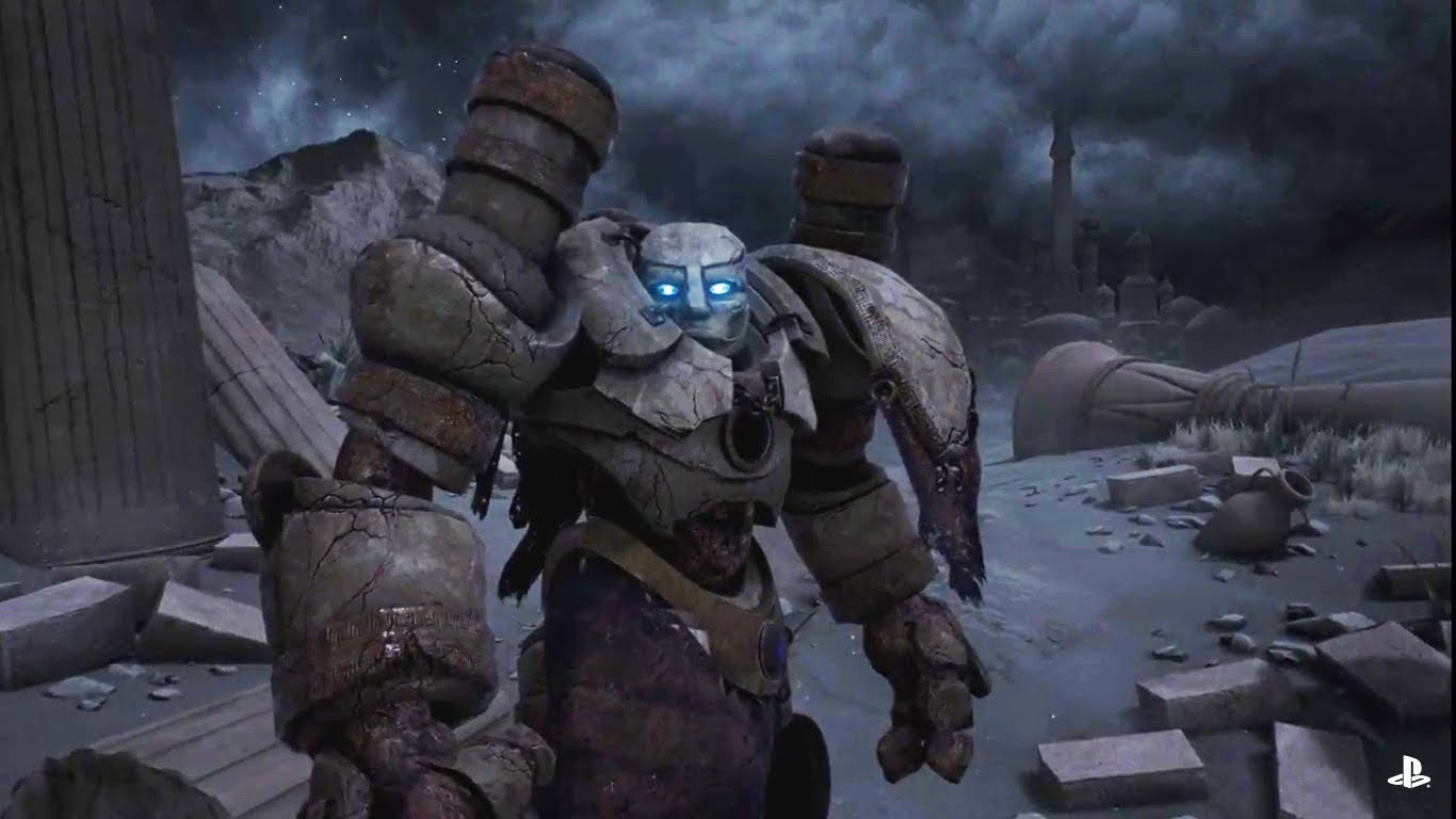 Golem Wiki Everything You Need To Know About The Game