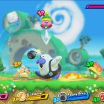 Kirby Star Allies New Gameplay Video Showcases New Levels And Boss Battle