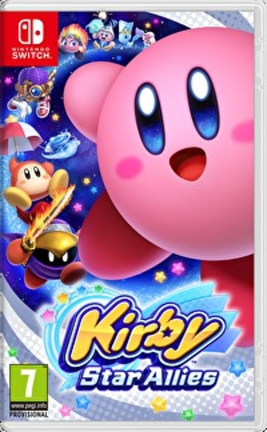 Kirby Star Allies Wiki – Everything You Need To Know About The Game