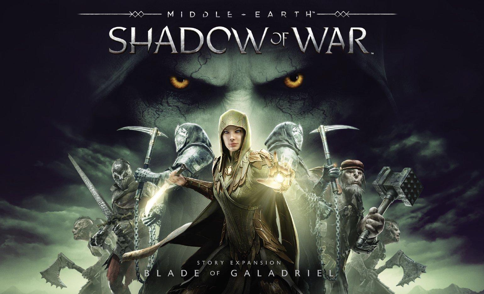 shadow of war update today
