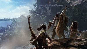 Monster Hunter World: Top Tier Weapons List For Co-op And Solo Play