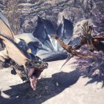 Monster Hunter World Event Schedule