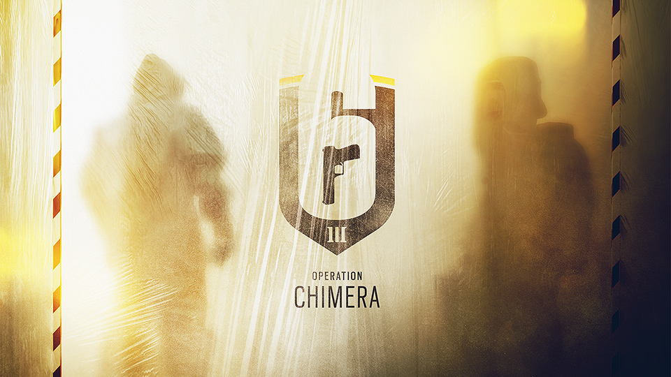 Rainbow Six Siege_Operation Chimera