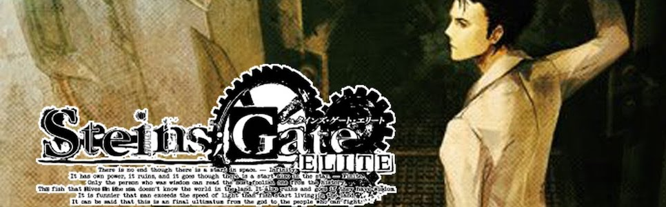 Steins;Gate Elite Wiki – Everything You Need To Know About The Game