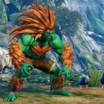 Street Fighter 5's Next DLC Character Out on February 20th