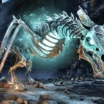 The Elder Scrolls Online: Dragon Bones DLC Now Available For Consoles