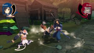 Utawarerumono: Mask of Truth Review – (Deliberately) Mistaken Identities
