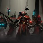 Warhammer 40,000: Mechanicus Set To Release For the PC In 2018
