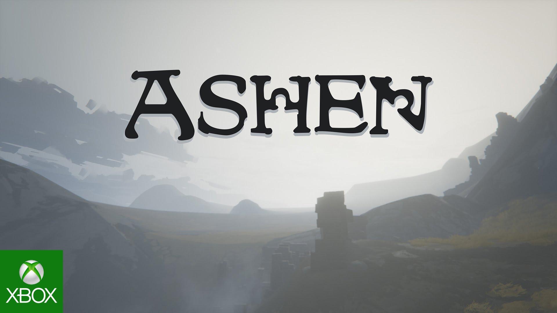 ashen xbox