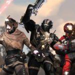 Defiance 2050 New Video Reveals Details About Four Base Classes