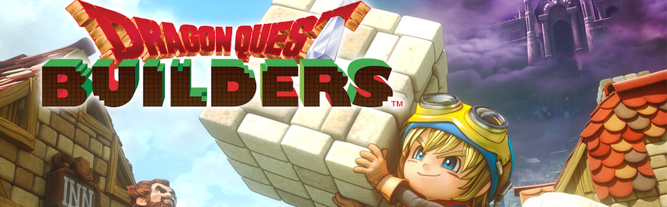 Dragon Quest Builders Review – One Block At A Time