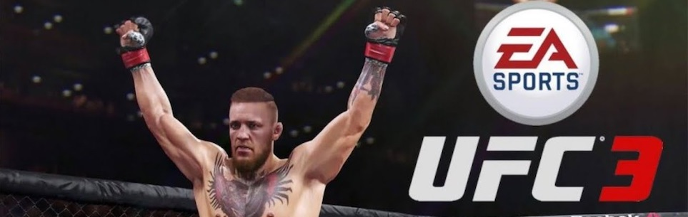 EA Sports UFC 3 Guide – Tips and Tricks, All Combos, Ultimate Team