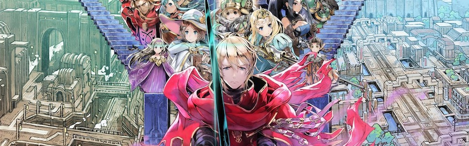 Radiant Historia: Perfect Chronology Review – Time to Make History
